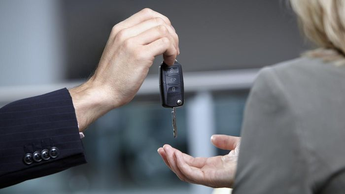 How Do You Reprogram Your Car Key?