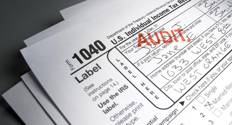 What Are Some Types of Audits?