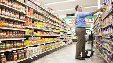 What Essential Foods Are on a Typical Grocery List?