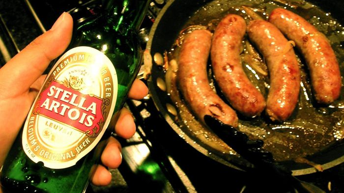 How Do You Cook Brats in Beer?