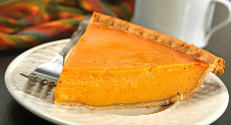 What Is a Good Recipe for Soul Food-Style Sweet Potato Pie?