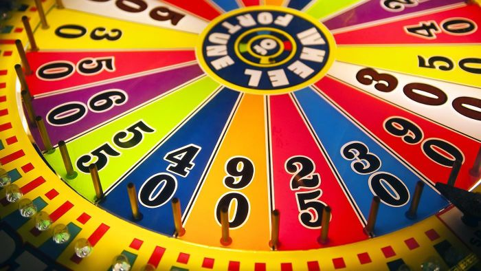 What Games Can You Play on the Wheel of Fortune Website?