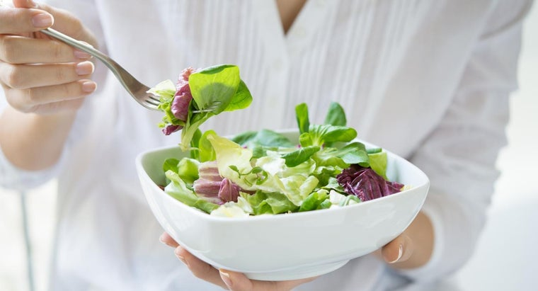 What Foods Can You Eat for Candida?