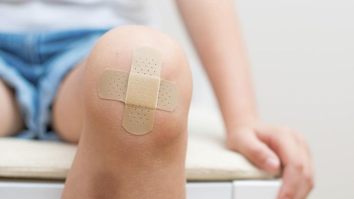 What Causes Knee Pain and Swelling?