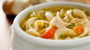 What Spices Should Be Used in Chicken Soup?