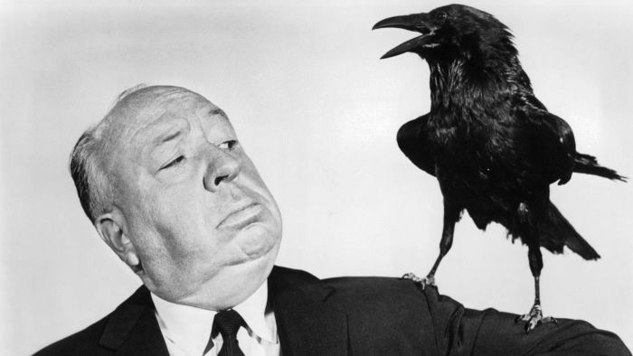 What are some of Alfred Hitchcock's most famous films?