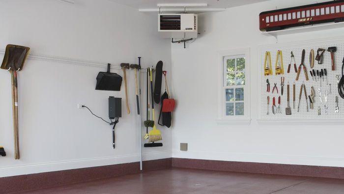 Are Garage Heaters Safe?