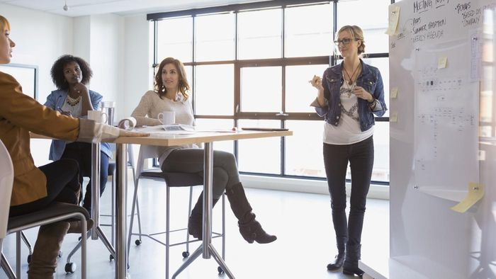What Are Some Typical Duties of an Office Manager?