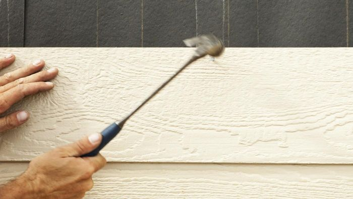 What Are the Main Types of House Siding?