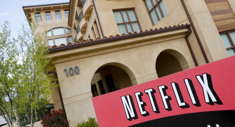 Does Netflix Offer Online Troubleshooting Advice?