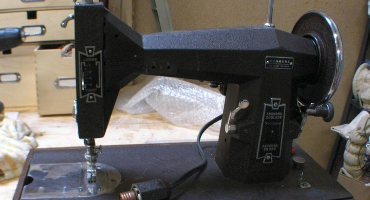 Where Can You Buy Old Sewing Machines?