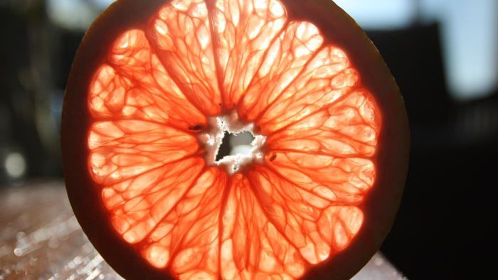 Is the Menu for the Grapefruit Diet Healthy?
