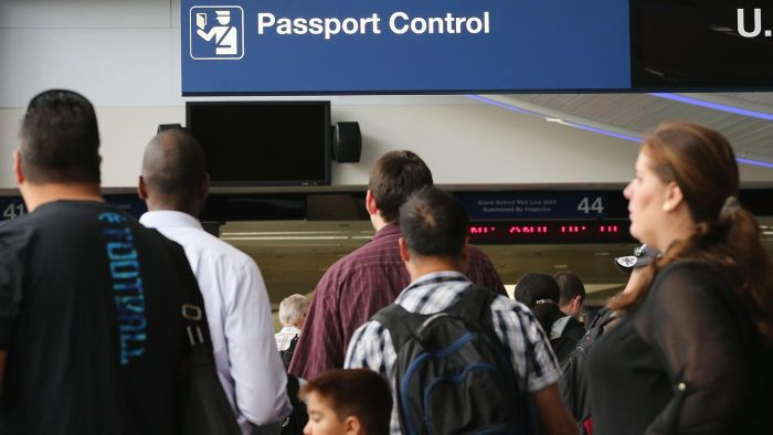 Where Can You Find Prices for U.S. Passport Renewal?