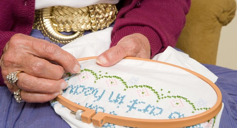 How Do You Design Your Own DMC Cross Stitch Patterns?