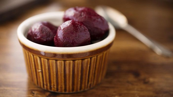 What is a good recipe for pickled beets?