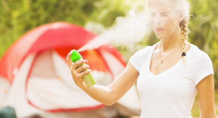 How Effective Is Homemade Mosquito Spray?