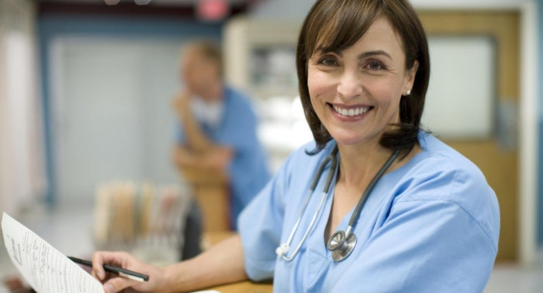 What Are Some Common Nursing Terms?