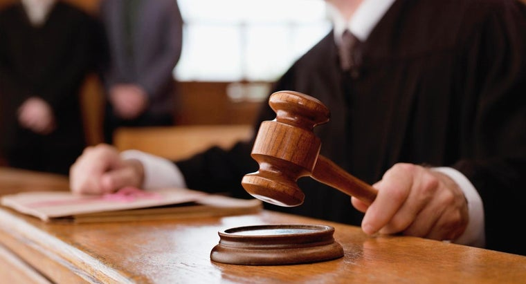 What Is the Role of Family Law Judges?