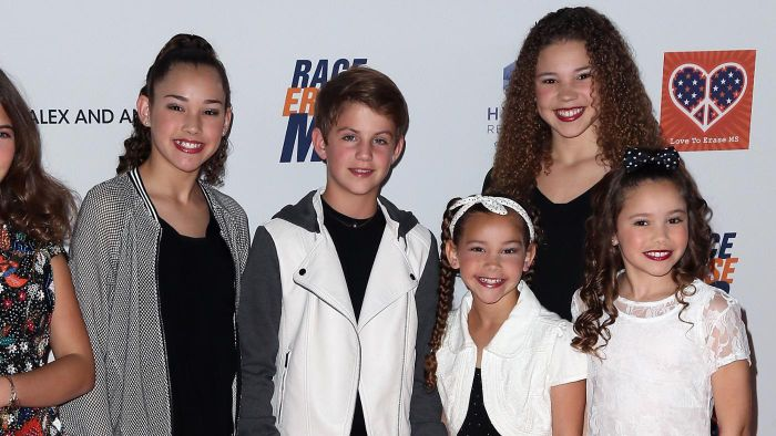 What Are Some Ways for Fans to Contact MattyB?