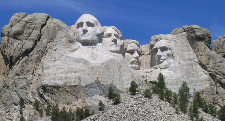 Why Were the Mount Rushmore Presidents Chosen by the Designer?