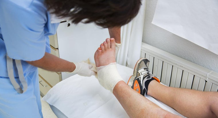 What Does a Torn Tendon Feel Like?