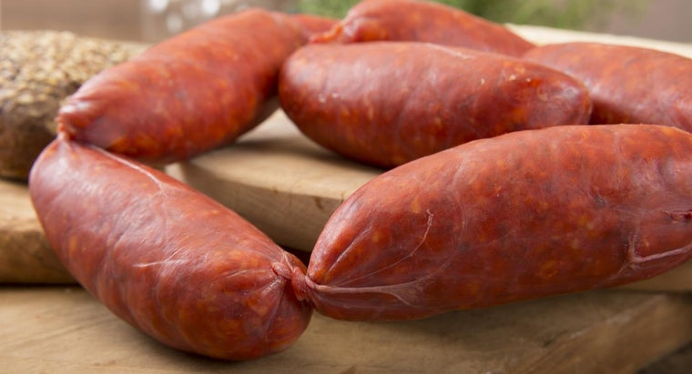 What Are Some Easy Chorizo Recipes?