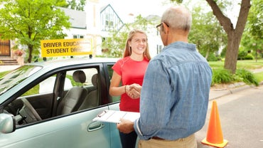 How Many Driving Lessons Must Be Taken Before Taking a Driving Test?
