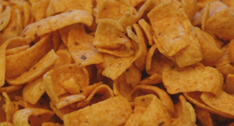 What Is a Recipe for Corn Dip to Serve With Fritos?