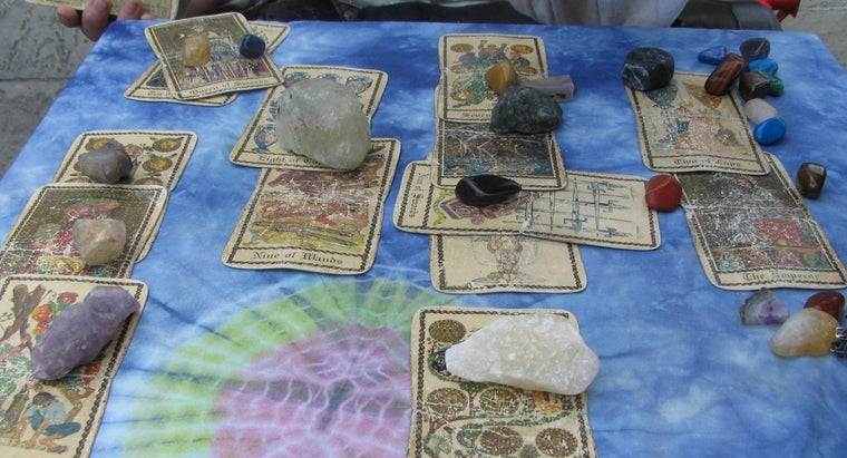 Where Can You Get a Free Tarot Reading Online?