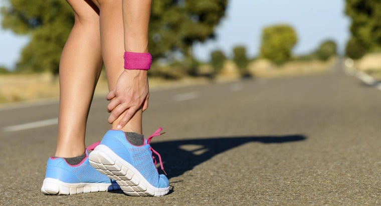What Causes Ankle Pain?