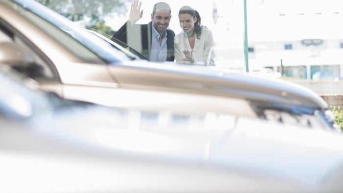 How can you apply for a Capital One auto loan?