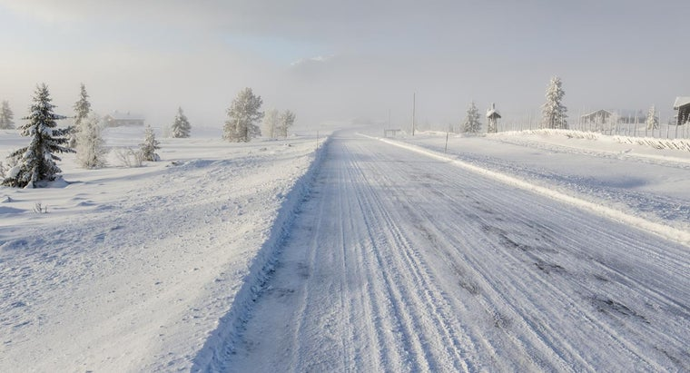 What Is the Best Oil to Use in a Winter Environment?