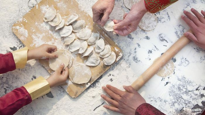 What Is a Good Recipe for Dumplings?