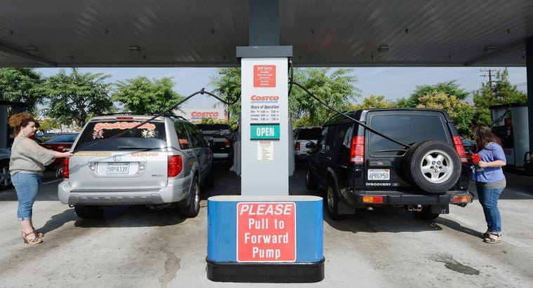 How Do You Find the Cheapest Gas in Los Angeles?