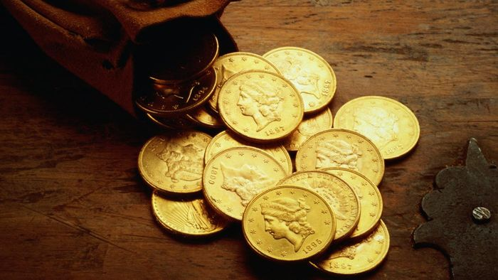 Which Books List Prices for Old Coins?
