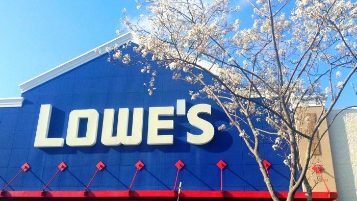 When Was Lowe's Home Improvement Established?