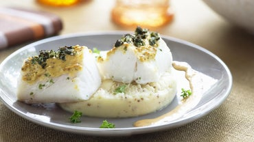 How Do You Bake Cod Fish in the Oven?