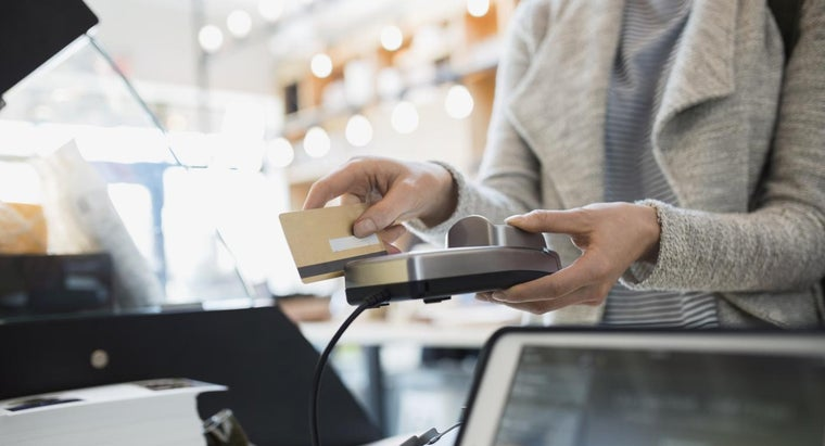 What Are Some Credit Cards That Offer Instant Approval?