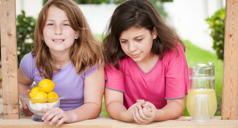 What Are Some Ways for Kids to Earn Money?