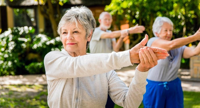 What Are Some Good Exercise Programs for Seniors?