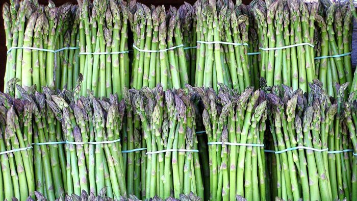 What Does Asparagus Do for Kidney Disease?