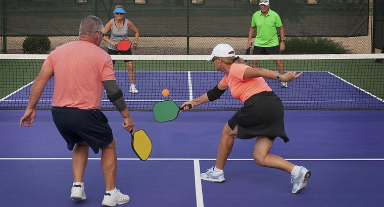 How Can You Watch a Pickleball Instructional Video?