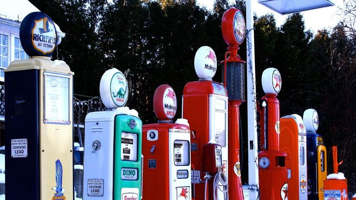 What Is the Purpose of a RaceTrac Gas Card?