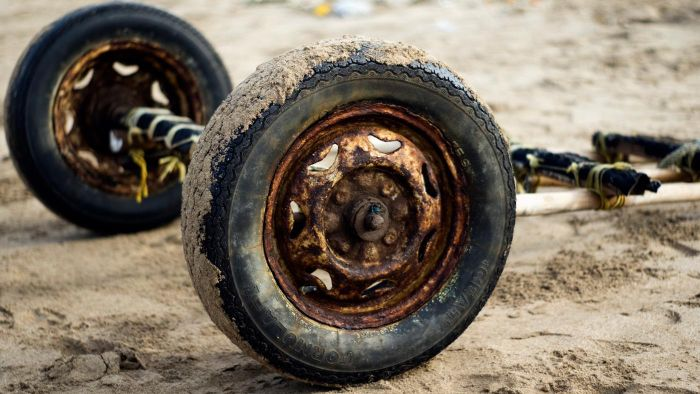 What Is the Best Way to Sell Used Tires?