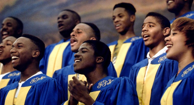 Where Can You Find Gospel Music Songs Online?