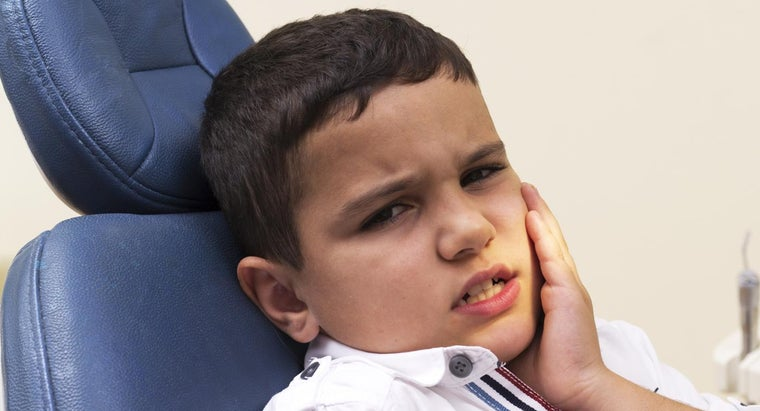 What Are Some Effective Painkillers for a Toothache?