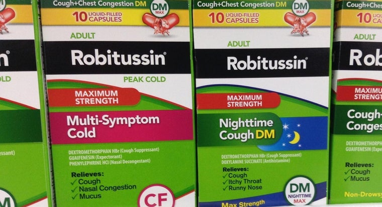 What Is the Proper Dosage of Robitussin for Adults?
