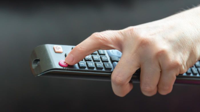 Where Can You Find a List of TV Remote Codes?