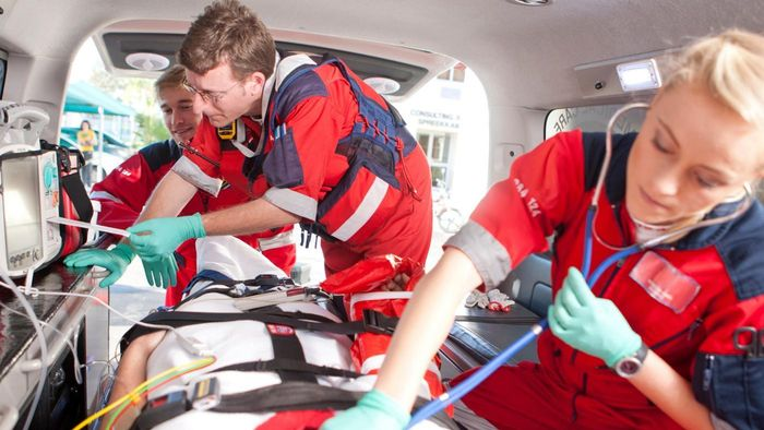 Does Medicaid Pay for Emergency Ambulance Service?