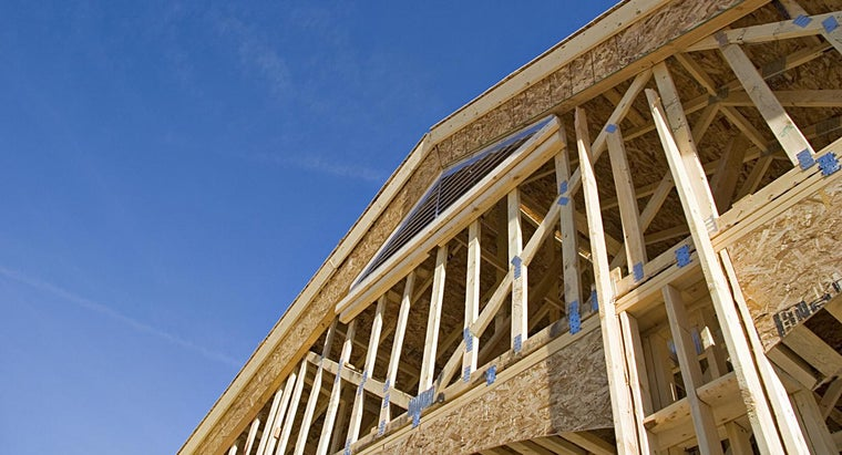 Which Home Manufacturers Provide New House Building Plans?